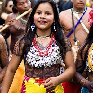 Panama : Au coeur des communautés indigènes
