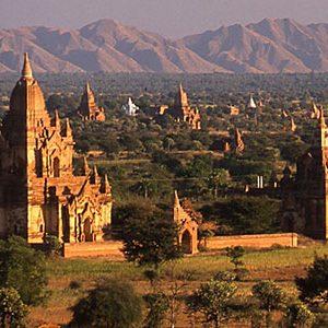 Birmanie : Découverte du bouddhisme et de la population Birmane