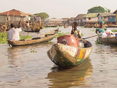Bénin : Immersion, découverte et participation à la vie béninoise