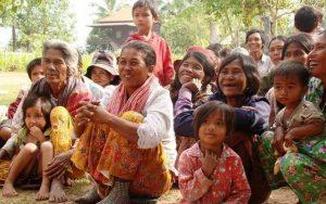 tourisme solidaire au cambodge