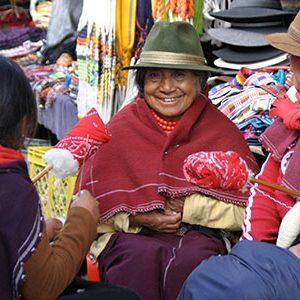 Equateur : À la découverte des communautés locales